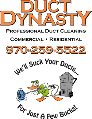 Duct Dynasty
